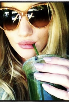 Drink Your Vegetables: Our Favorite Green Smoothie Recipes