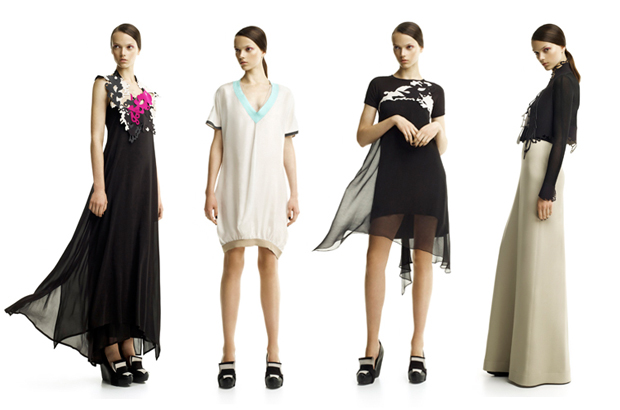 Summer 2013 Capsule Collection