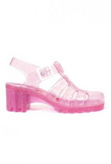 Get Ready for This Jelly: 10 Amazing Shoes of Rubber