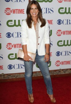 Jillian Michaels: 12 Ways to Dress Slim