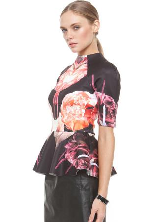 nicolas-melted-floral-peplum-landscape