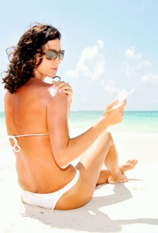 14 Need-to-Know Sun Protection Facts