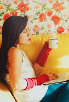 Work from Home? 10 Tips for Staying Happy, Sane, Productive