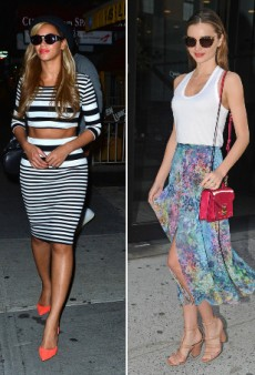 Get the Celeb Look: Low Budget, High Fashion