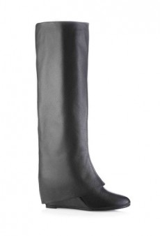Fall 2013 Sneak Peek: French Connection's Key Footwear Trends