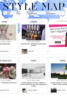 Style.com's EIC Tells Us Why the Fashion Website Just Launched a New Global Culture Channel