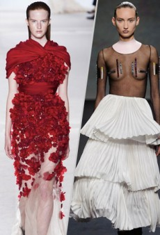 Haute Couture Fall 2013 Wrap-Up: 20 Most Memorable Looks