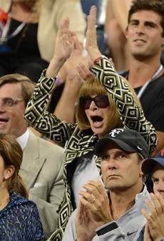 Link Buzz: The US Open Kicks Off; Pregnant Kim Kardashian Halloween Costume?