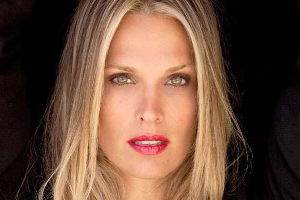 21 Questions WithModelActress Molly Sims TheFashionSpot