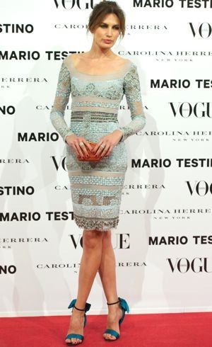 Nieves-Alvarez-Vogue-and-Mario-Testino-party-Madrid-Nov-2012