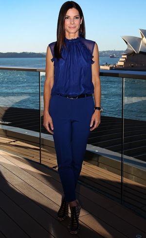 Sandra-Bullock-The-Heat-Photocall-Sydney-July-2013