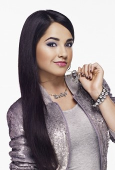 Back to School Makeup Tips from Covergirl Becky G