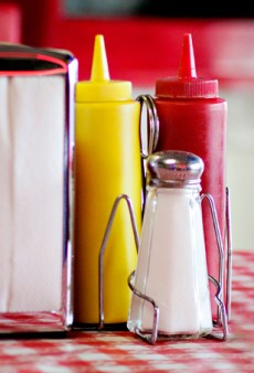 Ditch the Ketchup and Use These Healthy Condiments Instead