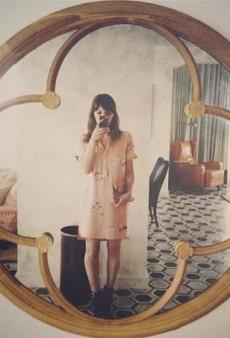 Insta-Crush: Anna Bond of Rifle Paper Co.'s Artsy Instagram