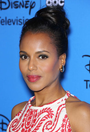 kerry-washington-top-knot