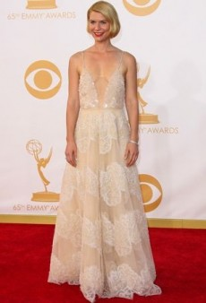 Glitz, Glamour and Goth Ruled the Red Carpet at the 65th Primetime Emmy Awards