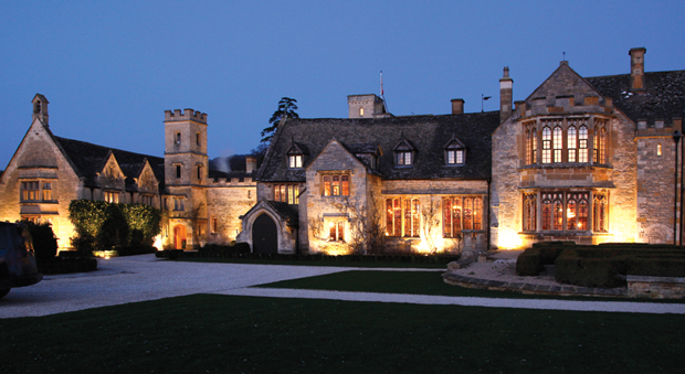 Ellenborough-exterior-in-the-evening