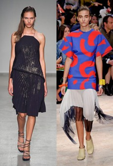 Paris Fashion Week Spring 2014 Hits & Misses: Part 2 (Forum Buzz)
