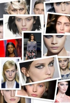 Fashion Week Forecasting: 16 Top Models Poised to Dominate the Spring 2014 Runways (Forum Buzz)