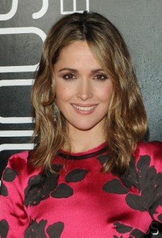 Embrace Neutral Makeup for Fall Like Rose Byrne