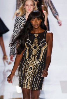 Diane von Furstenberg Spring 2014: Something Flirty for Everyone