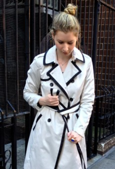 What We're Wearing: New York Fashion Week Photo Diary, Day 4
