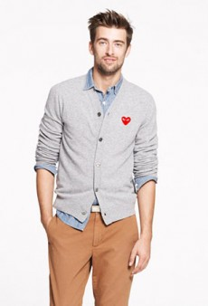 Fall Menswear: The Love List
