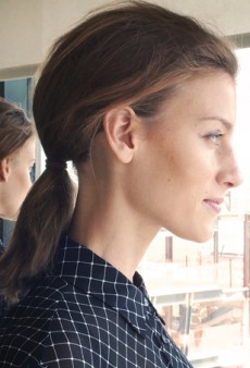 Chadwick Bell's Fall 2013 Updated Ponytail: A tFS Video How-To