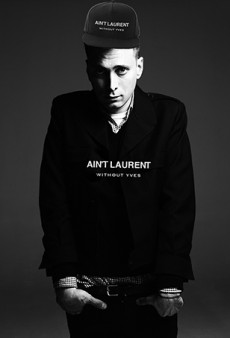 Saint Laurent Breaks Up with Influential Parisian Retailer Colette Over Parody T-Shirt