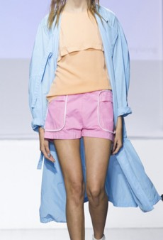Jeremy Laing Spring 2014 at The ShOws