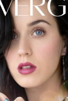 Teenage Dream: Here's Katy Perry's CoverGirl Ad