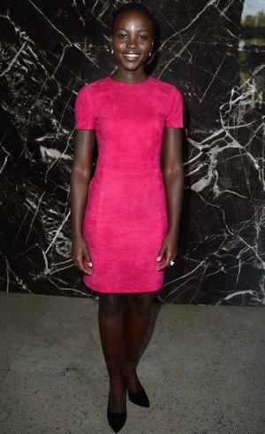 Lupita-Nyongo-Mercedes-Benz-Paris-Fashion-Week-Spring-2014-Miu-Miu-Oct-2013