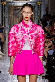 Top Models: The 15 Most In-Demand Catwalkers of Spring 2014