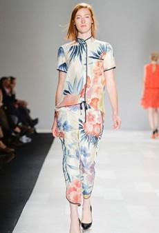 Toronto Fashion Week Battle of the Budget Fashions: Target vs. Joe Fresh