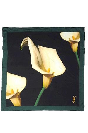 YSL-silk-scarf