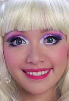 The Best Halloween Hair and Makeup Tutorials on YouTube