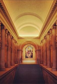 Insta-Crush: Get Your Art Fix at The Met's Instagram