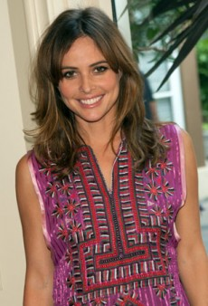 In Front of the Lens: Josie Maran Tells Us How to Look Good in Any Photo