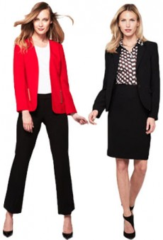 Get Suited Up This Fall at Macy's