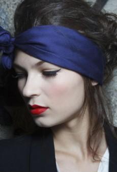 Best of Beauty: Paris Fashion Week Spring 2014