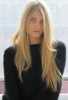 Is Model Anna Maria Jagodzinska Planning Her Comeback? (Forum Buzz)