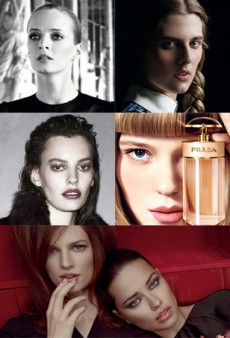 tFS Style Awards: Nominees for Best Fashion Video Ad Campaign of 2013