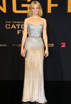 Elizabeth Banks Outshines the Competition in Elie Saab Couture and Other Best Dressed Celebs of the Week