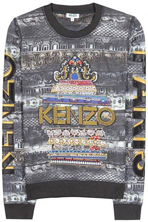 Kenzo-sweater