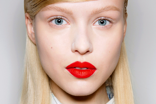 How To Get The Perfect Red Lip A TFS Video How To