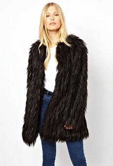 What We Bought: Kenzo Sweatshirt, Faux Fur Jacket and More (Forum Shopaholics)
