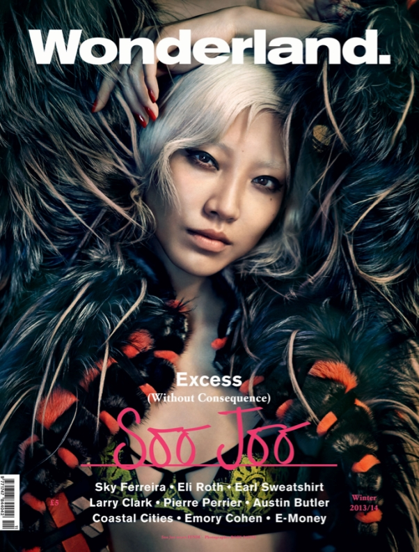 WonderlandWinter2013SooJoo