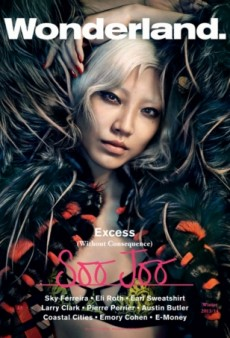 Betty Adewole and Soo Joo Park Look Amazing on Wonderland Magazine's New Covers (Forum Buzz)