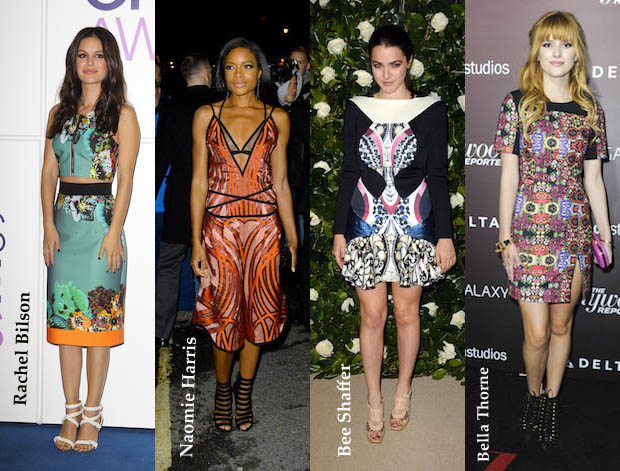 celeb gtl patterns
