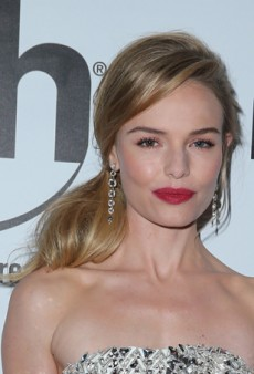 Rock the Perfect Day to Night Beauty Look Like Kate Bosworth